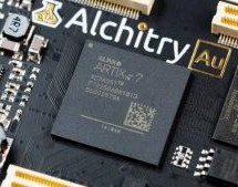 ALCHITRY – FPGA DEVELOPMENT BOARDS FOR HOBBYISTS