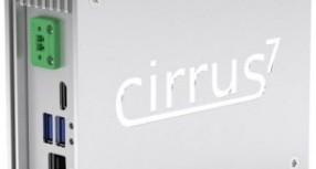 CIRRUS7 LAUNCHES AI-BOX TX2 AND FOUR KABY LAKE-BASED MINI-PCS
