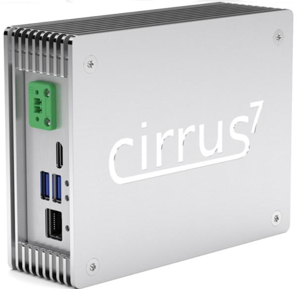 CIRRUS7 LAUNCHES AI-BOX TX2 AND FOUR KABY LAKE-BASED MINI-PCS