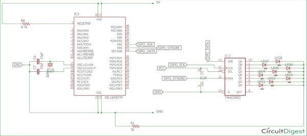 Circuit-diagram-using-PIC-Microcontroller