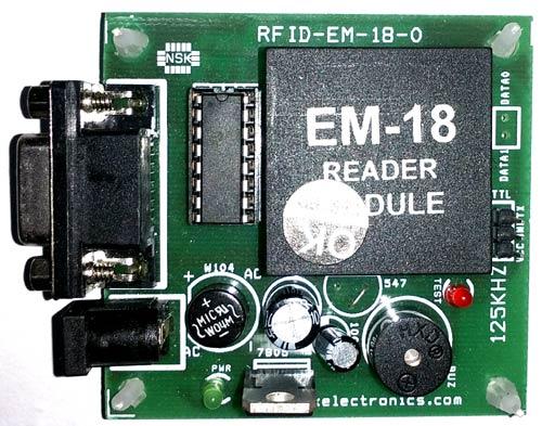 EM18-RFID-Reader-Module