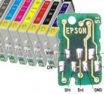EPSON CARTRIDGE RESET CIRCUIT PIC12F629