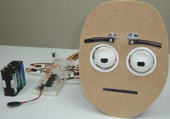 FACE ROBOT(1)
