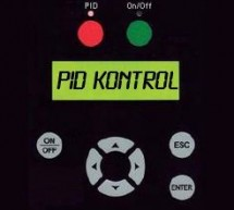 HEATER CONTROL CIRCUIT PID RTOS CCS C PIC18F2550