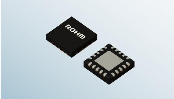INDUSTRY'S SMALLEST CONTACTLESS CURRENT SENSOR FEATURING MINIMUM POWER LOSS
