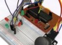 Interfacing Joystick with PIC Microcontroller