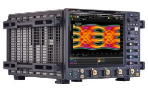 Keysight Keysight UXR 110GHz BW, 256GS over s, 10-bit, 4-Channel Real-Time Oscilloscope Teardown & Experiments