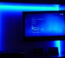 MULTI FUNCTION RC5 REMOTE RGB LED CONTROL CIRCUIT PIC16F737