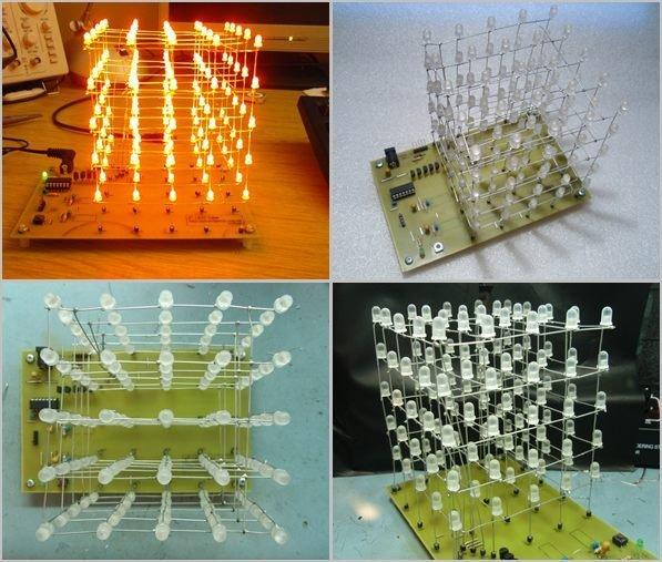LED CUBE CIRCUIT(1)