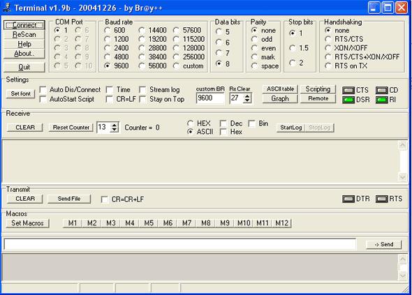 LED MATRIX PIC16F628 74HC595 (1)