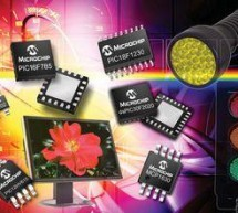 MICROCHIP LED LIGHTING APPLICATIONS DESIGN GUIDE