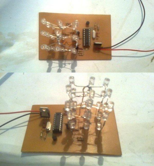 MICROCONTROLLER CIRCUIT (1)