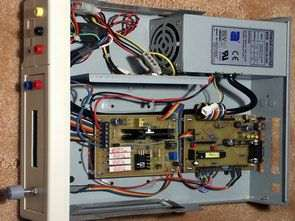 NICD NIMH BATTERY CHARGING CIRCUIT PIC16F876 DELTA-PEAK