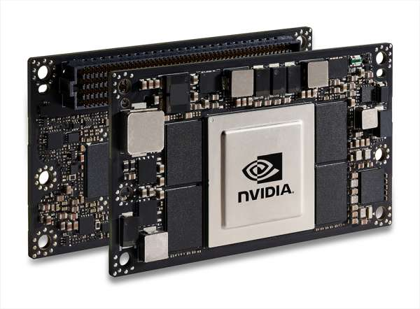 NVIDIA UNVEILS THE NEW AI BRAIN FOR MACHINES AND A CHEAPER JETSON TX2 2