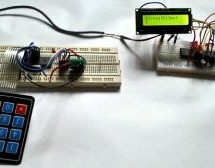 PIC to PIC Communication using RF Module