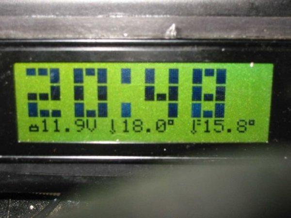 PIC16F873 CAR COMPUTER (3)
