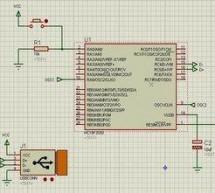 PIC18F2550 USB HID PROJECT CSHARP CCS C