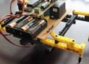 RF ROBOT PROJECT PIC16F877