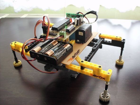 RF ROBOT PROJECT(1)