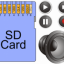 SD CARD SOUND RECORDING, PLAYBACK CIRCUIT PIC16F876A