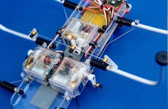SPIDER ROBOT SHOW (3)