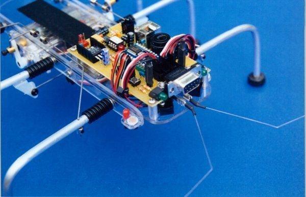 SPIDER ROBOT SHOW (5)