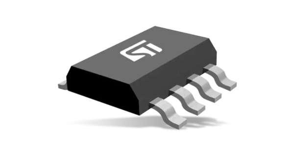 STPW12 – PROGRAMMABLE ELECTRONIC POWER BREAKER FOR 12V BUS