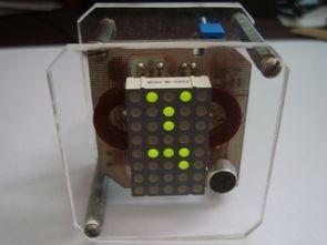 TALKING ROBOT PROJECT MICROCHIP PIC24F16KA102