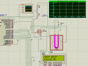 Proteus Simulation Based Pic Projects | PIC Microcontroller