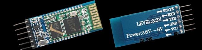 Bluetooth-Module-HC-05