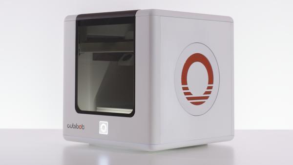 Cubibot New affortable 3D Printer