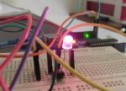 Esp8266 based home automation system using wifi
