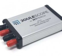Joulescope: Precision DC Energy Analyzer