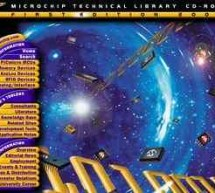 MICROCHIP TECHNICAL LIBRARY CD-ROM
