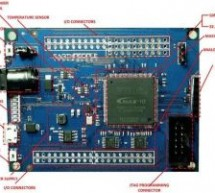 MaxProLogic: Ultra Low Cost FPGA Development Board