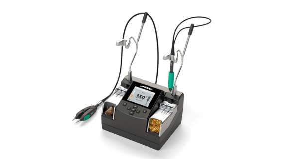 NASE 2 TOOLS NANO REWORK STATION FROM JBC TOOLS