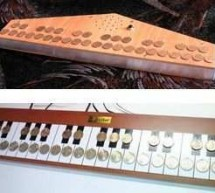 PIC MICROCONTROLLER-CONTROLLED ELECTRONIC PIANO PROJECT