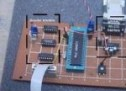 PRECISION CNC MOTION CONTROL UNIT ENCODER, DRIVER INTERFACE PIC16F877