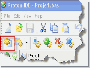 PROTON IDE TUTORIAL