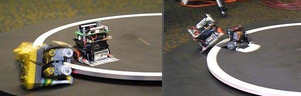ROBOT PROJECT TESTS(5)