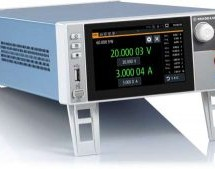 ROHDE & SCHWARZ NGL200 POWER SUPPLY SERIES