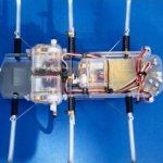 SPIDER ROBOT SHOW(10)