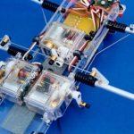 SPIDER ROBOT SHOW(3)