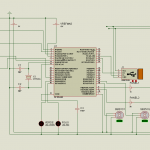 USB PROJECT EXAMPLE SCHEMATIC