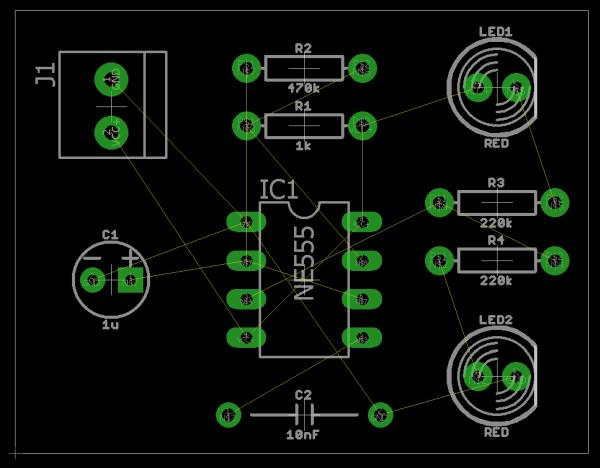 EAGLE AUTOROUTER, WHEN & HOW TO USE 3