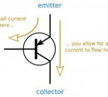 PNP Transistor – How Does It Work?
