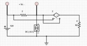 Power and Dependent Sources