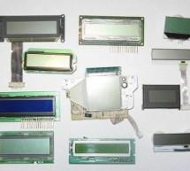 Salvaging Liquid Crystal Displays (LCDs)