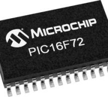 Pic16f72 microcontroller based Project List of PDF