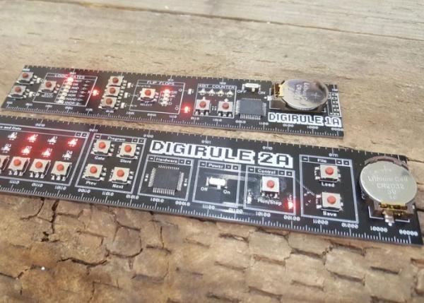 Digirule interactive binary rulers 11 56 am May 28, 2019 By Julian Horsey